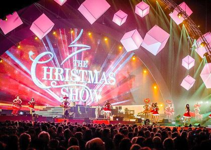 The Christmasshow